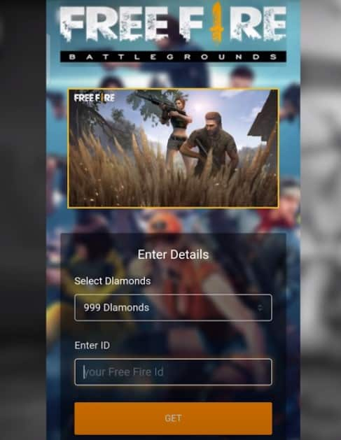 Atrasis Free Fire Unlimited FF